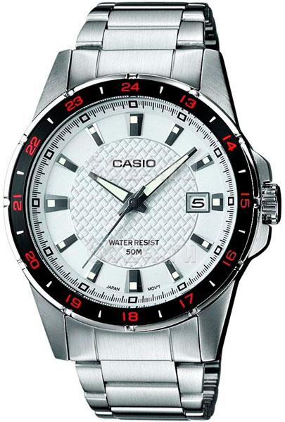 Наручные мужские часы Casio MTP-1290D-7A