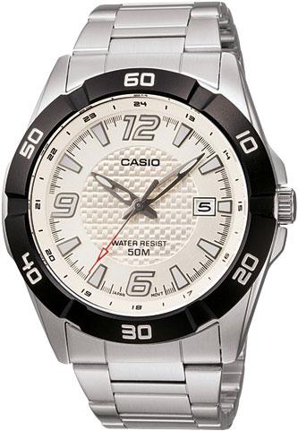 Наручные мужские часы Casio MTP-1292D-7A