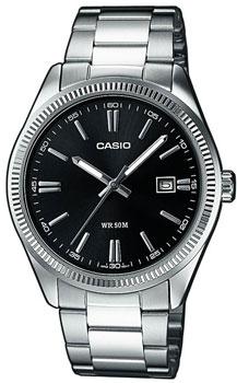 Наручные мужские часы Casio MTP-1302PD-1A1