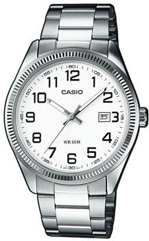 Наручные мужские часы Casio MTP-1302PD-7B