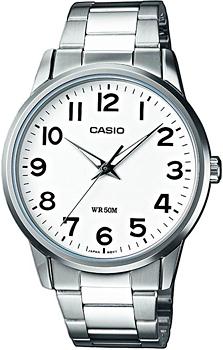 Наручные мужские часы Casio MTP-1303D-7B