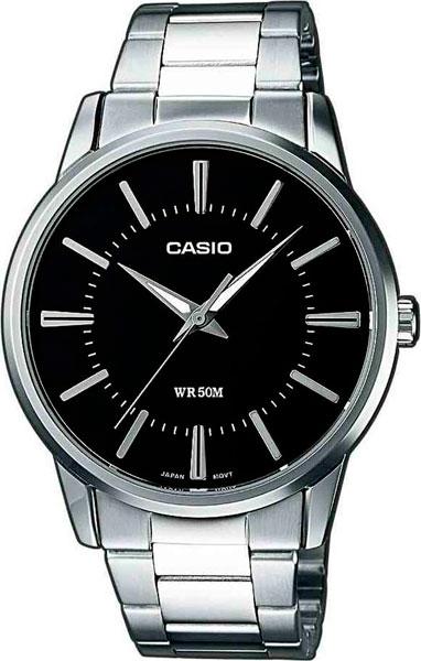 Наручные мужские часы Casio MTP-1303PD-1A