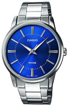 Наручные мужские часы Casio MTP-1303PD-2A