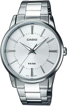 Наручные мужские часы Casio MTP-1303PD-7A