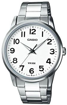 Наручные мужские часы Casio MTP-1303PD-7B
