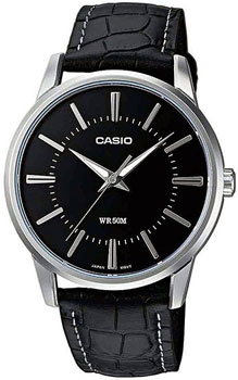 Наручные мужские часы Casio MTP-1303PL-1A