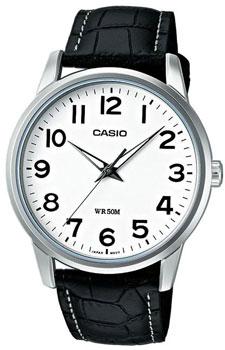Наручные мужские часы Casio MTP-1303PL-7B