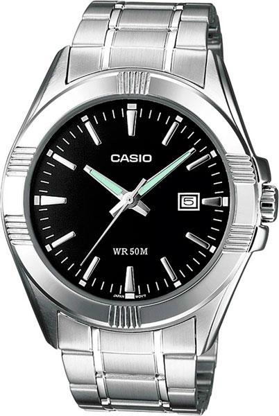 Наручные мужские часы Casio MTP-1308PD-1A