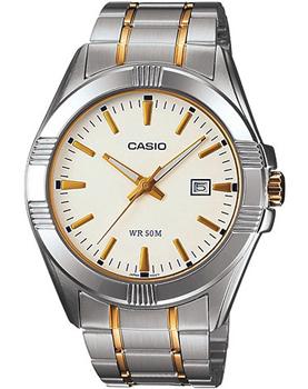 Наручные мужские часы Casio MTP-1308SG-7A