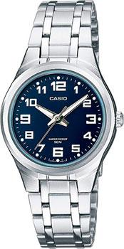 Наручные мужские часы Casio MTP-1310PD-2B