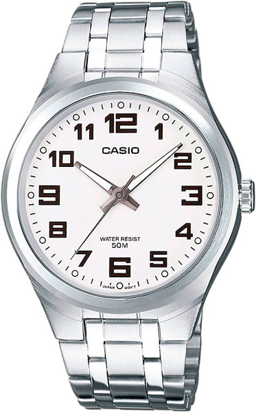 Наручные мужские часы Casio MTP-1310PD-7B
