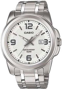 Наручные мужские часы Casio MTP-1314D-7A