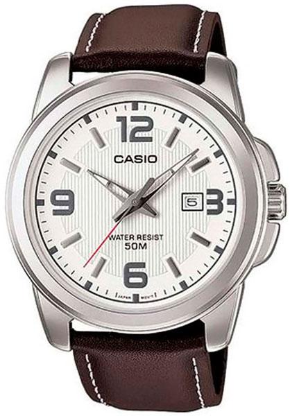 Наручные мужские часы Casio MTP-1314L-7A