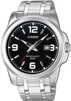 Наручные мужские часы Casio MTP-1314PD-1A