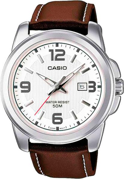Наручные мужские часы Casio MTP-1314PL-7A