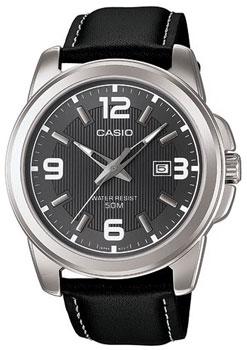 Наручные мужские часы Casio MTP-1314PL-8A