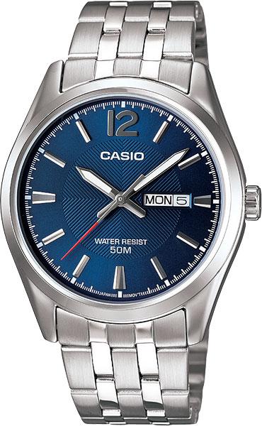 Наручные мужские часы Casio MTP-1335D-2A