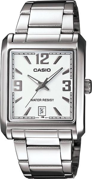 Наручные мужские часы Casio MTP-1336D-7A