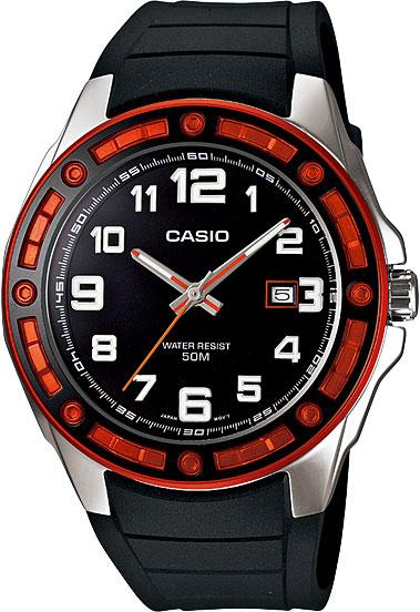 Наручные мужские часы Casio MTP-1347-1A