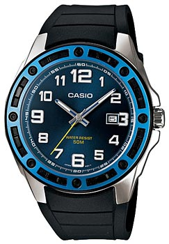 Наручные мужские часы Casio MTP-1347-2A