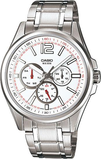 Наручные мужские часы Casio MTP-1355D-7A