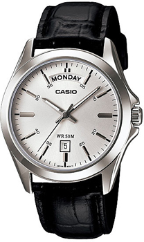 Наручные мужские часы Casio MTP-1370L-7A