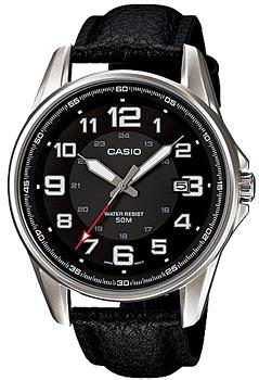 Наручные мужские часы Casio MTP-1372L-1B