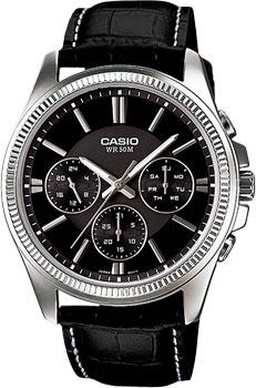 Наручные мужские часы Casio MTP-1375L-1A