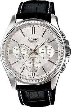 Наручные мужские часы Casio MTP-1375L-7A