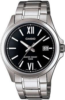 Наручные мужские часы Casio MTP-1376D-1A