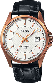 Наручные мужские часы Casio MTP-1376RL-7A
