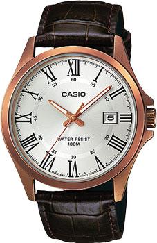 Наручные мужские часы Casio MTP-1376RL-7B