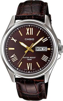 Наручные мужские часы Casio MTP-1377L-5A