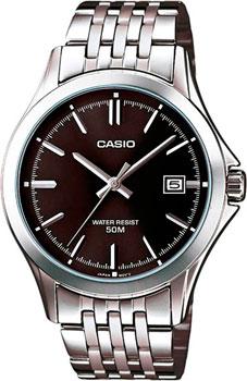 Наручные мужские часы Casio MTP-1380D-1A