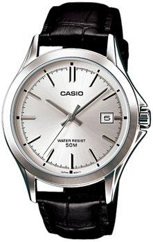 Наручные мужские часы Casio MTP-1380L-7A