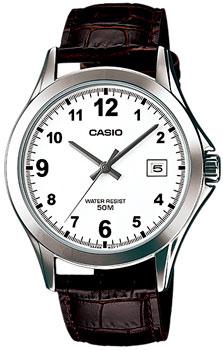 Наручные мужские часы Casio MTP-1380L-7B