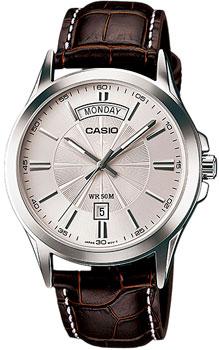 Наручные мужские часы Casio MTP-1381L-7A