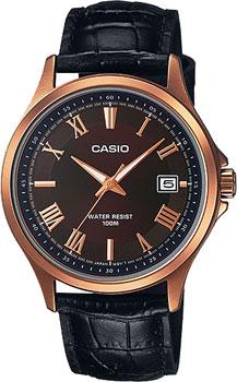 Наручные мужские часы Casio MTP-1383RL-5A