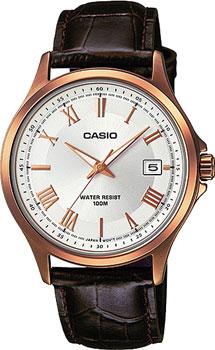 Наручные мужские часы Casio MTP-1383RL-7A