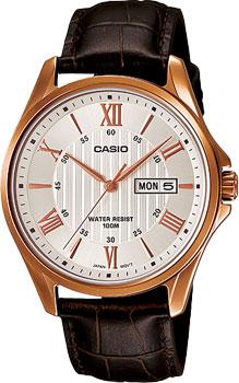 Наручные мужские часы Casio MTP-1384L-7A