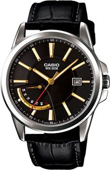 Наручные мужские часы Casio MTP-E102L-1A