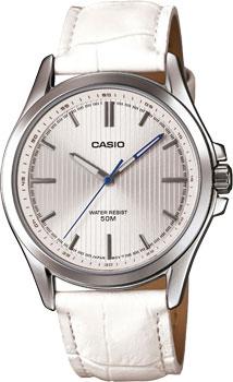 Наручные мужские часы Casio MTP-E104L-7A