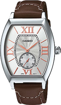 Наручные мужские часы Casio MTP-E114L-5A