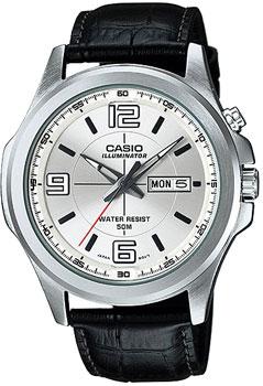 Наручные мужские часы Casio MTP-E202L-7A