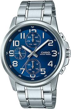 Наручные мужские часы Casio MTP-E307D-2A