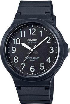 Наручные мужские часы Casio MW-240-1B