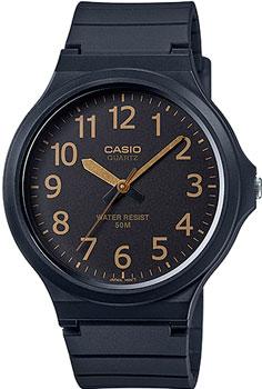 Наручные мужские часы Casio MW-240-1B2