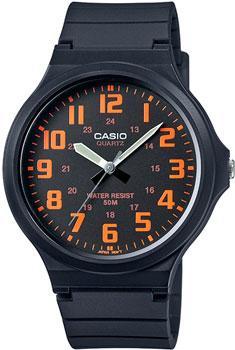 Наручные мужские часы Casio MW-240-4B