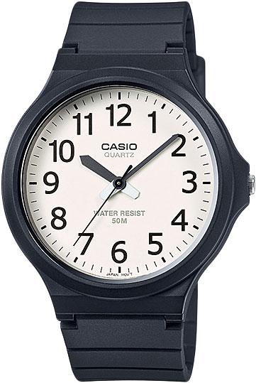 Наручные мужские часы Casio MW-240-7B