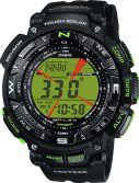 Наручные мужские часы Casio PRG-240-1B